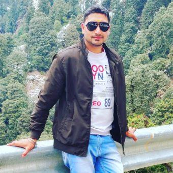 Abhijeet Vatsal